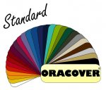 ORACOVER Normal Colors