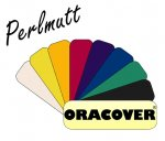 ORACOVER Pearl Colors