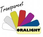 - Oralight Transparentfarben