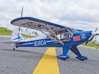 Super Cub BIG (Burda Staffel) / 2710mm