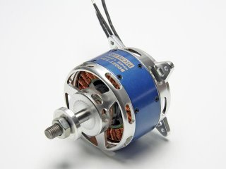 Brushless Motor BOOST 140 Combo