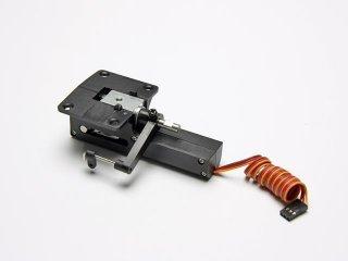 Electric/mechanic retracts