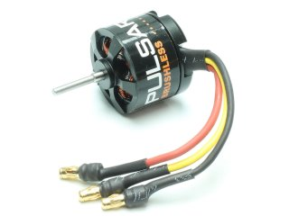 Brushless Motor for Domino 2 / 3