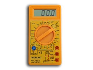 Digital Multimeter MM-1